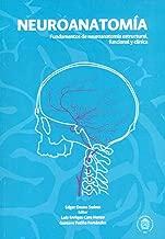 Neuroanatomía: Fundamentos de neuroanatomía estructural, funcional y clínica (Spanish Edition)