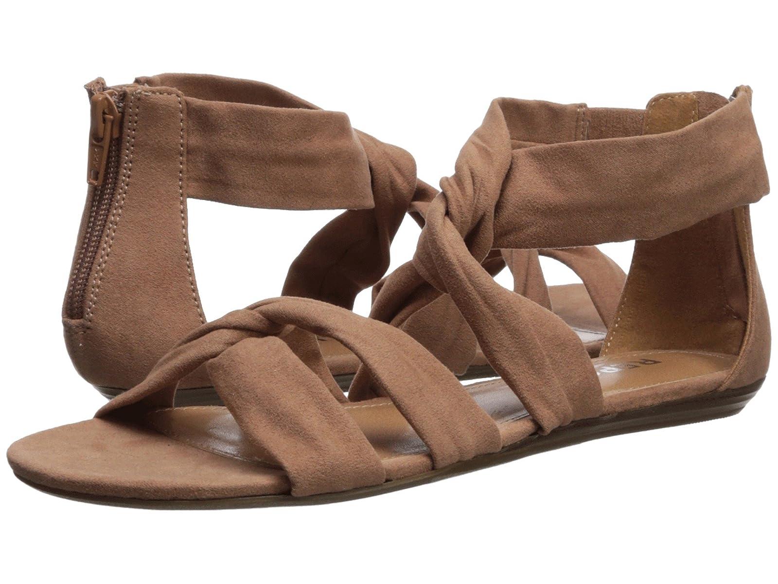 Report LaciAtmospheric grades have affordable shoes
