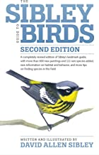 Best sibley bird guide second edition Reviews