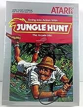 jungle hunt atari 2600