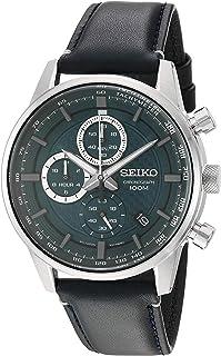 Seiko Dress Watch (Model: SSB333)