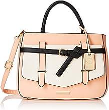 Stella Ricci Women's Handbag (Peach)