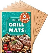yoshi grill mat recipes