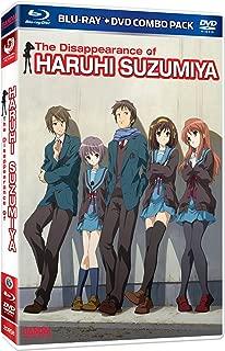 suzumiya haruhi no shoushitsu