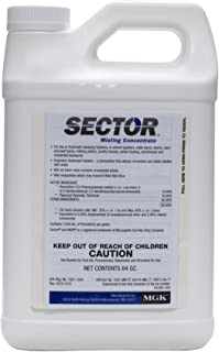 Sector Mosquito Misting System Refill 64 oz MGK1012