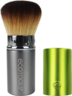 EcoTools Retractable Face Brush, 1 Count