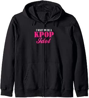 black kpop star