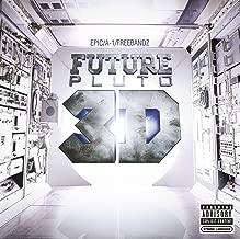 future 3d album