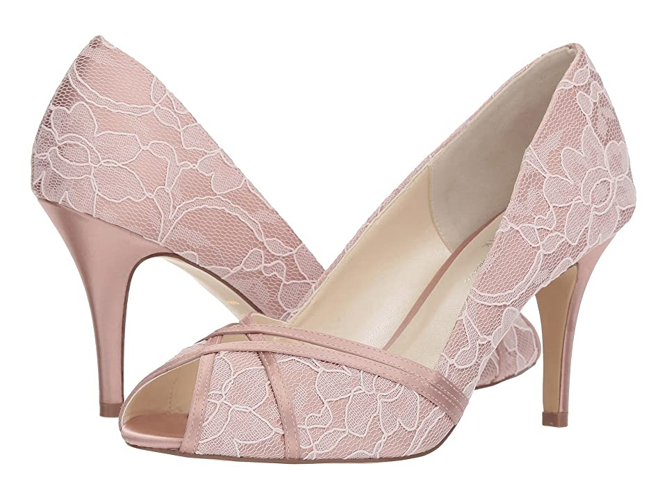 Paradox London Pink Cherie (Blush) Women