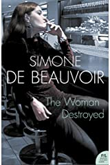 The Woman Destroyed (Harper Perennial Modern Classics) Kindle Edition