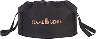 HY-C FG-T Flame Genie Fire Pit Tote, for FG-16 or FG-16-SS, (17 x 17 x 15 Inches), Black