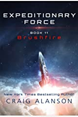 Brushfire (Expeditionary Force Book 11) Kindle Edition