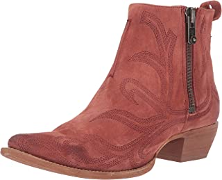 Frye Women's Sacha Primrose Shortie Ankle Boot