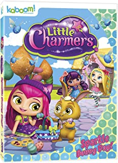 Little Charmers - Sparkle Bunny Day