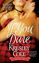 If You Dare (The MacCarrick Brothers Book 1)