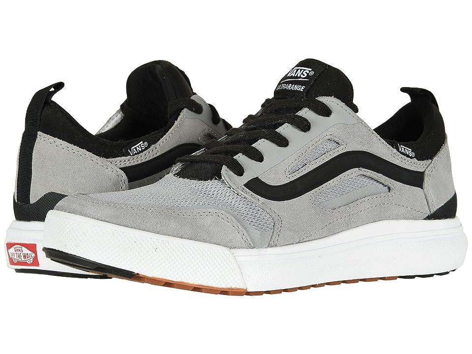 Vans Ultrarangetm 3D (Alloy/White) Skate Shoes