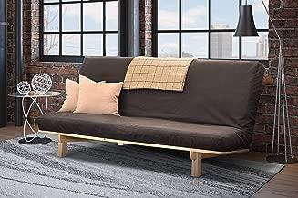 Best queen futon frame with mattress Reviews