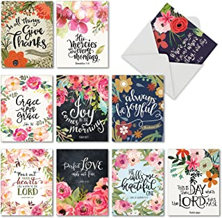 Best bible verse note cards Reviews