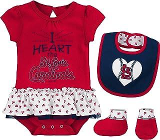 8e0bda397 Amazon.com: MLB - Baby Clothing / Clothing: Sports & Outdoors