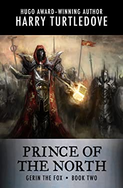 Prince of the North (Gerin the Fox Book 2)