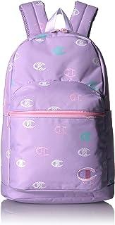 حقيبة ظهر للأطفال بتصميم أبطال الفتيات الصغار