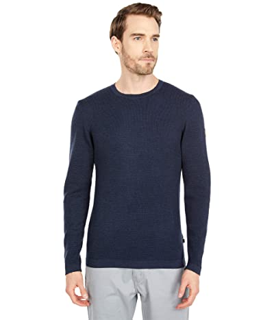 Fjallraven High Coast Merino Sweater (Night Sky) Men