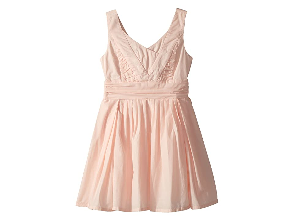 Bardot Junior Chantelle Dress (Big Kids) (Potpourri) Girl