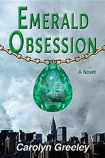 Emerald Obsession (The Treasure Quest Series Book 1)