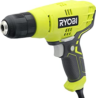 Best ryobi corded drill driver Reviews