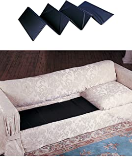 ... Industrial Strength Foam Cushion Insert to Lift Sagging Sofa Seat Flexible