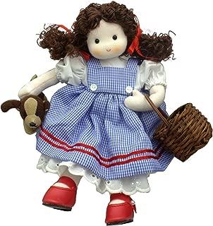 Dorothy Musical Doll