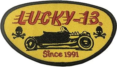 Lucky 13-4.5