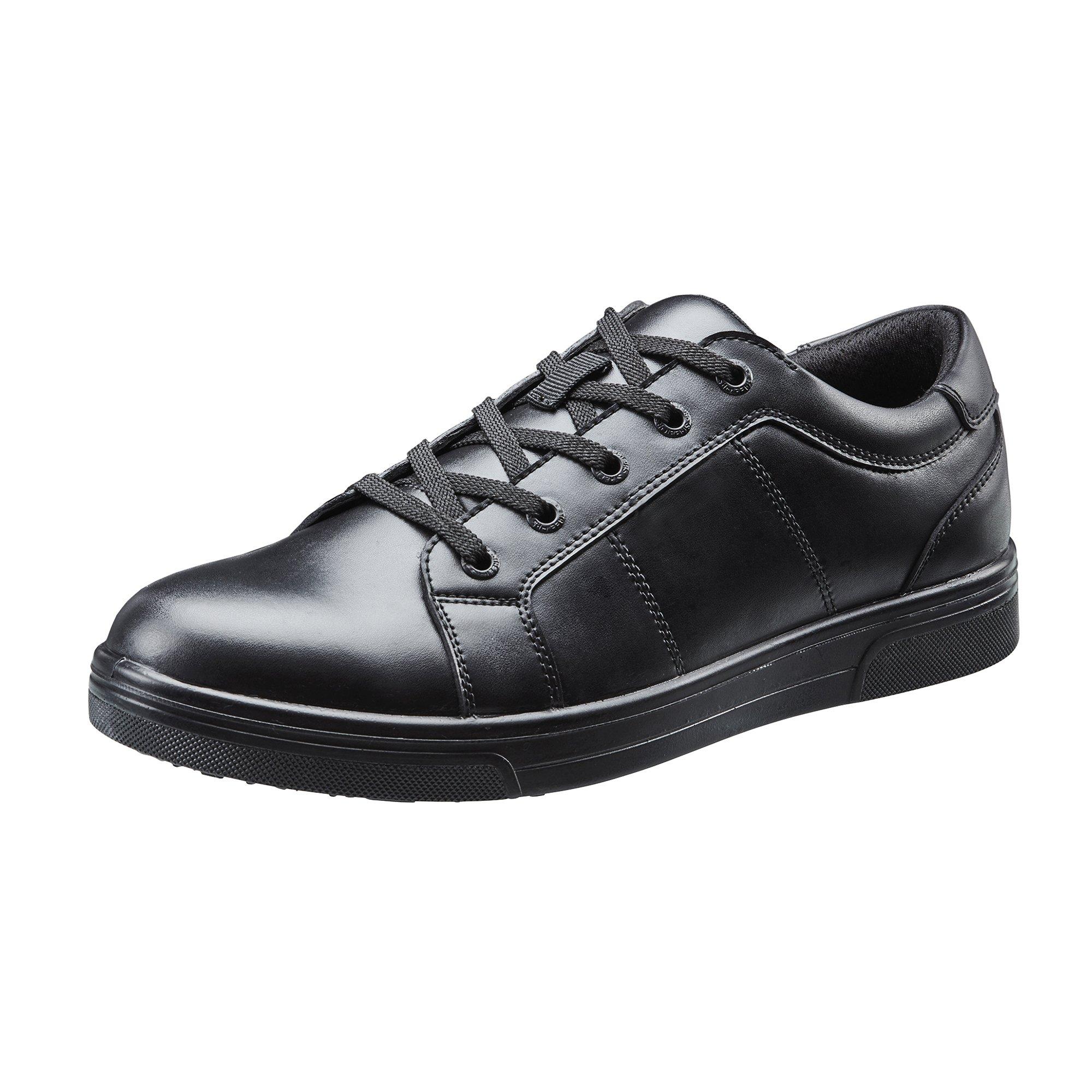 Kids School Shoes Children's Black