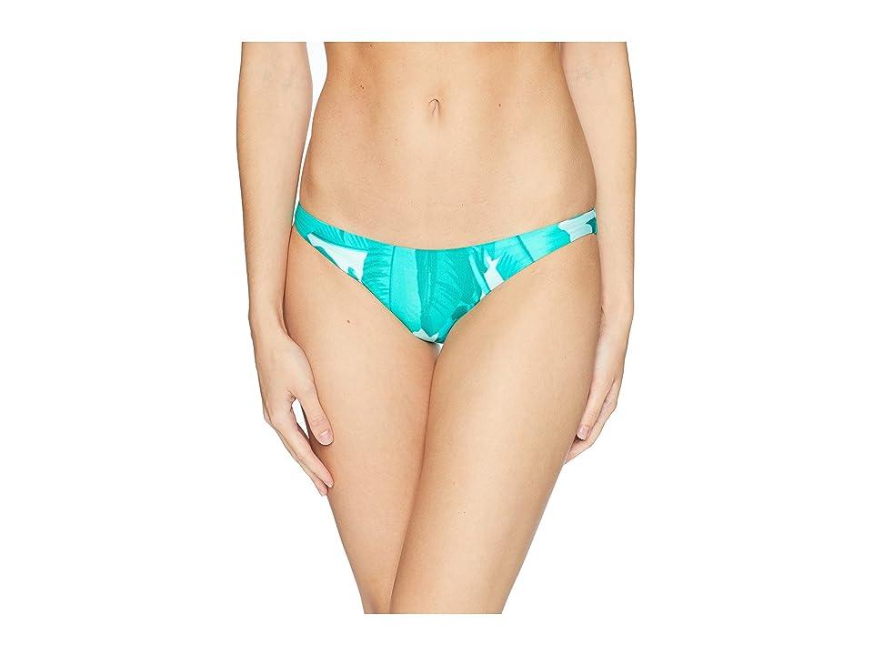 Vitamin A Swimwear Luciana Full Coverage Bottoms (El Cenote) Women