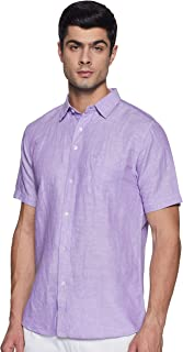 Red Tape Men's Regular fit Casual Shirt