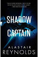 Shadow Captain (The Revenger Series Book 2) Kindle Edition