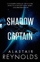 Shadow Captain (The Revenger Series Book 2)