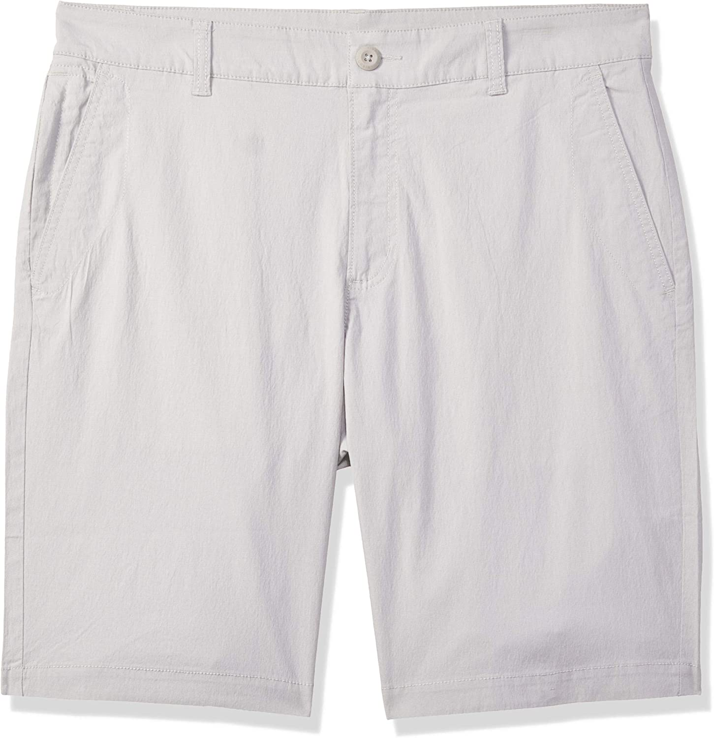 Columbia Men's Outdoor Elements Super beauty Mesa Mall product restock quality top Shorts Moisture Chambray W