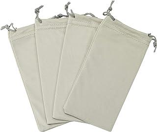 Premium Microfiber Bags For Eyewear & Sunglasses