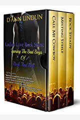 Ladies Love Rock Stars: Taming the Bad Boys of Rock and Roll (Black Mountain Series) Kindle Edition