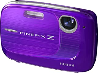Fujifilm Finepix Z37 digitale camera (10 megapixels, 3x opt. zoom, 6,9 cm (2,7 inch) display) violet