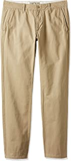 OVS Mens 191TROCHINOPQS-281 TROUSERS