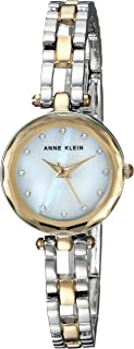 Anne Klein Womens AK-3121MPTT