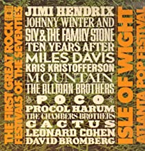 The First Great Rock Festivals Of The Seventies - Isle Of Wight / Atlanta Pop Festival [3xVinyl]