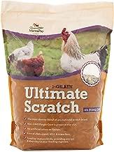 Manna Pro 1000853 Chickens, 10 lb 7 Grain Ultimate Scratch with Purple Corn, Original Version
