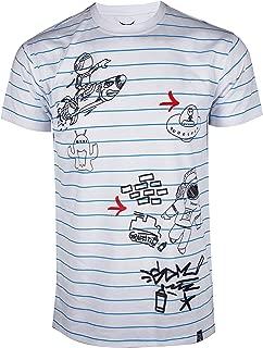 Screenshotbrand Mens Hipster Hip-Hop Premiun Tees - Stylish Longline Latest Fashion T-Shirts