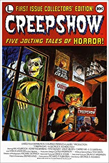 American Gift Services - Creepshow Vintage Horror Movie Poster - 11x17
