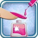 Principessa Nail Salon Dress Up - Giochi per ragazze gratis Unghie