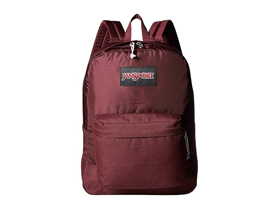 JanSport - JanSport Black Label Superbreak , Brown