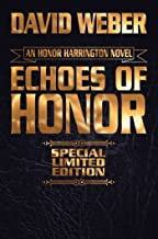Echoes of Honor Limited Leatherbound Edition (8) (Honor Harrington)